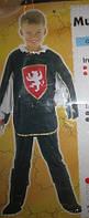 Карнавальный костюм  Рыцарь/Мушкетер детский