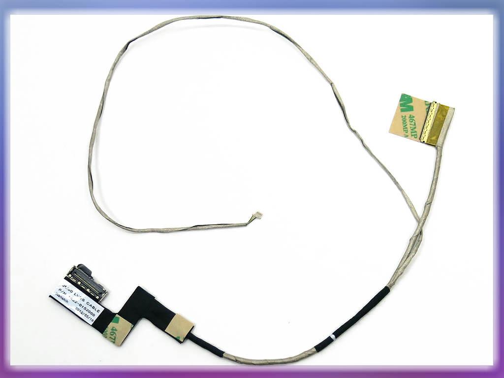 Шлейф матрицы Acer Aspire M3-581, M3-581T, M3-581TG (1422-0152000). 40