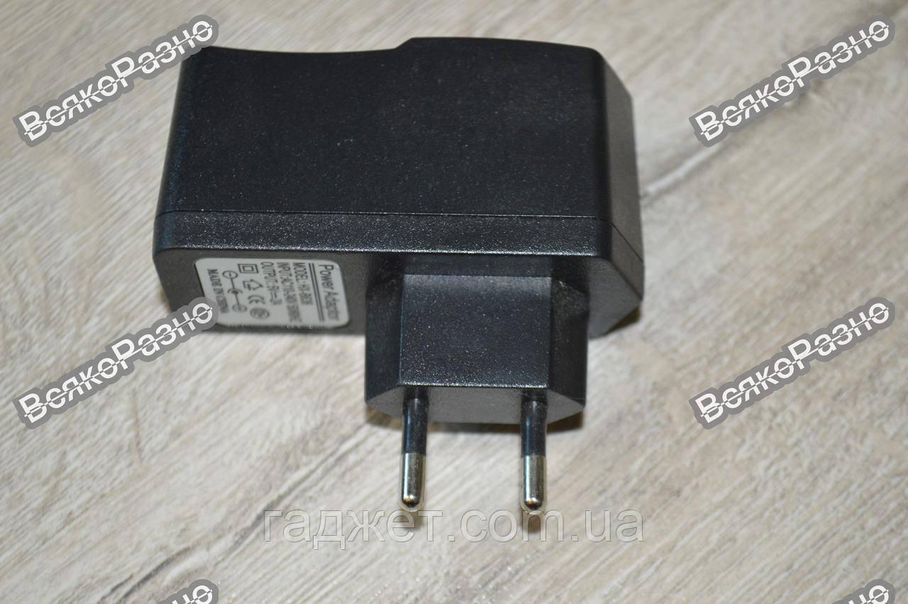 Сетевое зарядное устройство 1 x USB-порт. Модель HX-B636