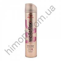 Лак для волос Wellaflex 5 Ultra Srong, 400 мл