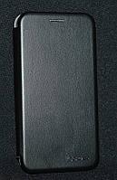 Чехол-книжка Samsung J320/J3,черный, G-Case, фото 1