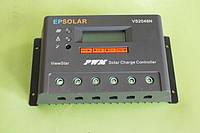 Контроллер заряда EPsolar VS2048N 20A