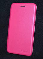 Чехол книжка Huawei Y5 2018 розовый G-Case