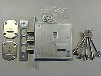 Дверной замок BARRERA  L-S-402-CR
