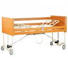 Кровать с электроприводом с металлическим ложем с гусаком Tami OSD-91, фото 3