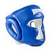 Шлем тренировочный синий REYVEL винил, фото 3
