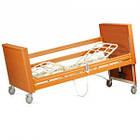 Кровать медицинская функциональная с электроприводом OSD-SOFIA-120 CM, фото 3