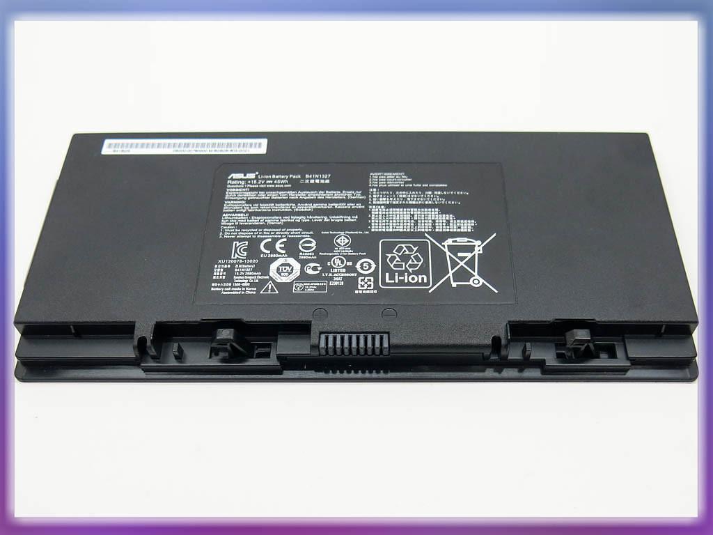 "Аккумулятор ASUS (B41N1327) ROG 15.6"" B551L Series (15.2V 45Wh) O 2"