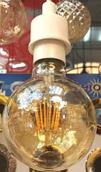 Лампа Эдисона светодиодная Vitoone G95 8W