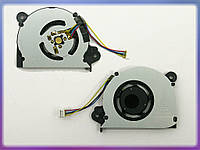 Вентилятор (кулер) ASUS Q200E S200E X201E X202E V X202EP F201E. ORIGINAL