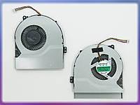Вентилятор (кулер) ASUS X450, X450CC, X450VC, X450CA, X450VB, X450CP, X450LA, X550CC, X550CA, X550CL, X550LA (13NB00S1P01011) OEM