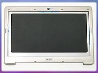 Корпус для ноутбука Acer Aspire S3-391, S3-951 (Крышка матрицы с рамкой). Оригинальная новая!