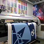 Преимущества широкоформатной печати