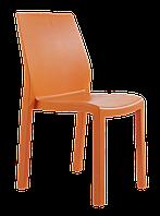 Стілець Papatya Yummy помаранчевий, фото 1
