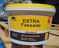 Краска фасадная Totus Extra Fassade 3,5 кг.