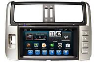 Магнитола Toyota Land Cruiser PRADO 150 2009-2013 Kaier KR-8005 Android