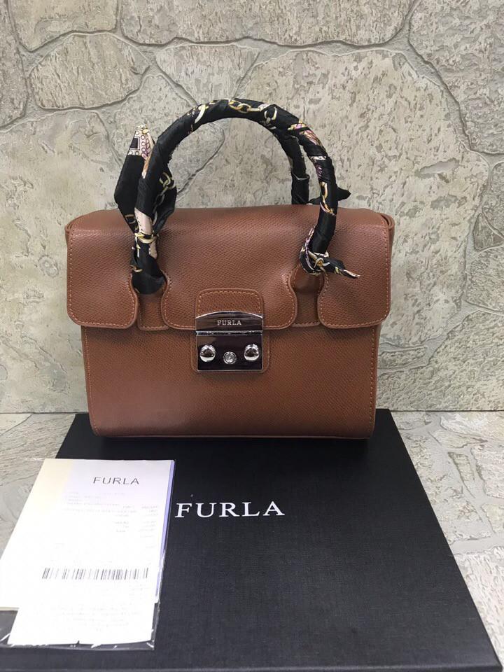 Сумка-тоут Furla Metropolis  продажа, цена в Киеве. женские сумочки ... c5f5dd0e8f4