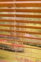 Горизрнтальные жалюзи из разноцветного бамбука с гарантией под заказ оптом и в розницу с хорошими дилерскими