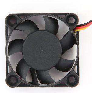 Вентилятор для корпусу 40мм