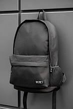Рюкзак BEZET All black 26L