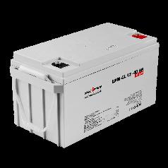 Гелевый аккумулятор Logic Power LP-GL 12V 65AH (12 Вольт, 65 Ач)