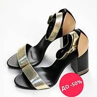 Салон качественной и стильной обуви Marigo объявляет сезон летних скидок открытым! Успейте купить свою идеальную обувь со скидкой до 50%!