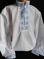 Вышиванка подростковая недорого., фото 1