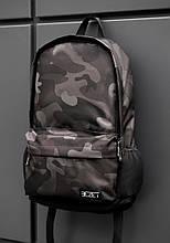 Рюкзак BEZET Dark camouflage 26L