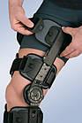 Ортез коленного сустава с ограничителем сгибания-разгибания, высокий, фото 3