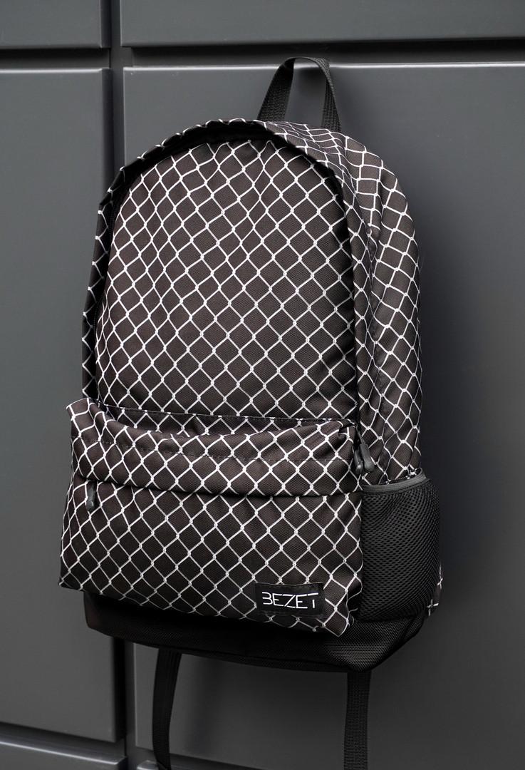 Рюкзак BEZET Grid 26L