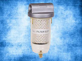 Топливный фильтр Groz FFL-02WB/B (44392)