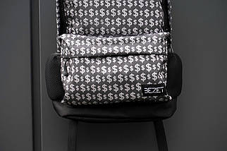 Рюкзак BEZET Money 26L, фото 2