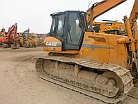 Бульдозер Case 1650K 2007 года, фото 1