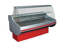 "Холодильная витрина Siena/Сиена ""Росс"" (0,9) 1.2; 1.5; 1.7; 2.0м."
