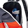 Рюкзак детский Quechua 7л. Цвет красный с черным., фото 6
