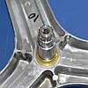 Крестовина барабана для стиральной машины Атлант 730136200400, фото 6