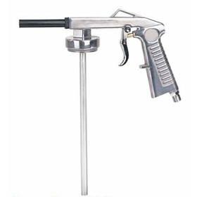 Антигравийный пистолет для нанесения антигравийных и антикоррозионных покрытий  AUARITA PS-8