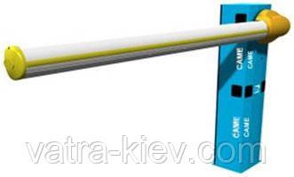 Шлагбаум Came G3750 цена на монтаж