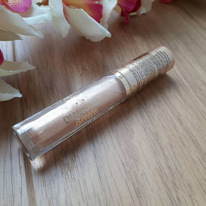 Блеск для губ Golden Rose Diamond Breeze Shimmering, фото 2