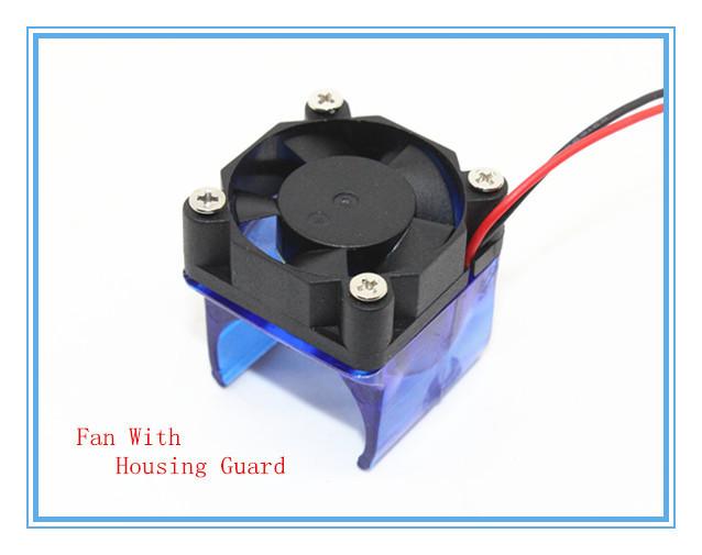 3D V6 Литой Вентилятор