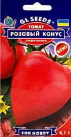 "Семена томата Розовый конус, среднеранний 0,1 г, ""GL SEEDS"", Украина"