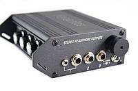 Підсилювач для навушників SUPERLUX HA3D, фото 1