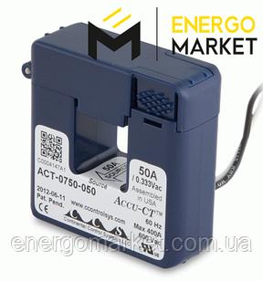 Трансформатор тока для сетевых инверторов Solar Edge SE-ACT- 0750-50 50A