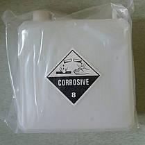АКБ 12V 14А кислотный (белый), фото 2