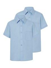 Тенниска  на мальчика, подростка  цвет голубой  7-8 лет, 8-9 лет