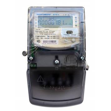 Счетчик электроэнергии CE102-U.2 S7 146 JOVFLZ 5(100)А однофазный многотарифный