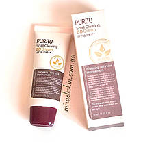 PURITO Snail Clearing BB Cream SPF 38/PA+++ (тон 23) 30ml