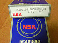 Підшипник 35BD219T12DDUCG21 (NSK) [35x55x20] (35BG05S16G-2DLCS)
