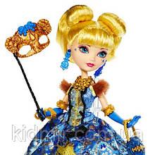 Кукла Ever After High Блонди Локс (Blondie Lockes) Бал Коронации Эвер Афтер Хай