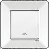 Переключатель перекрестный VIKO Meridian Белый (90970131)
